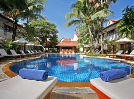 Hotel photo: Horizon Patong Beach Resort and Spa