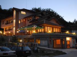 Hotel Photo: Blyan Family Hotel