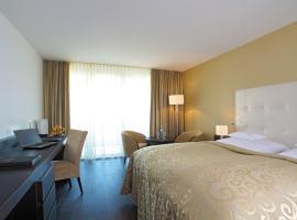 Hotel Photo: Hotel Winzerstube