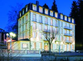 Hotel Photo: Le Parc Des Fees