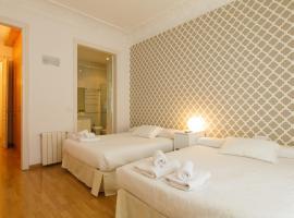 Hotel near Barcellona