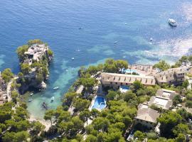 Zdjęcie hotelu: Hotel Petit Cala Fornells
