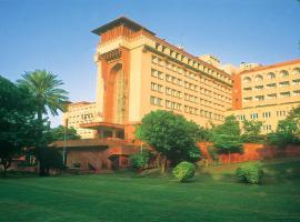 Hotel Photo: The Ashok, New Delhi