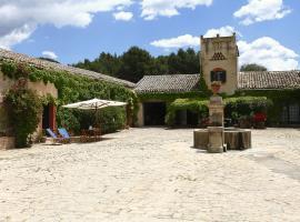 Hotel photo: Masseria Floresta