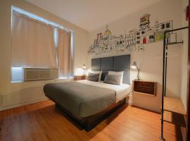 Hotel photo: CITY ROOMS NYC - Soho