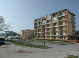 Hotel Photo: Appartamento Aurora