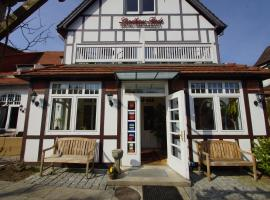 A picture of the hotel: Landhaus Bode