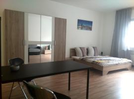 Hotel fotografie: Big Apartments