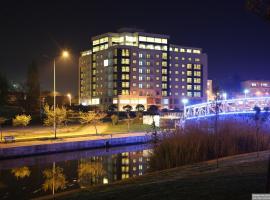 Hotelfotos: Parion Hotel