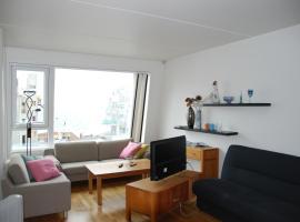 Фотография гостиницы: Tromsø Apartments