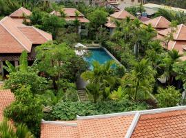 Hotel Photo: Villa Amalia