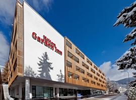 Hotel Photo: Hilton Garden Inn Davos
