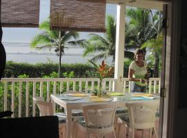 Hotel photo: Sand Dollar Beach Bed & Breakfast