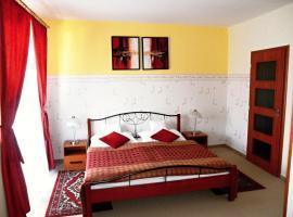 Hotel photo: Hotel Vysocina