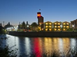 Hotel photo: Napa River Inn