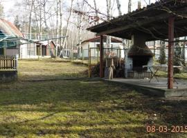 Hotel photo: Machovo Jezero