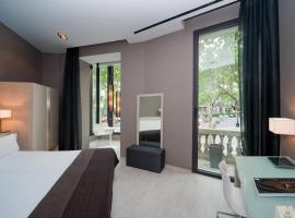 Fotos de Hotel: Hotel Actual