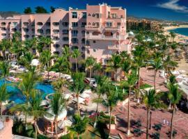 Hotel photo: Pueblo Bonito Rose Resort & Spa - All Inclusive