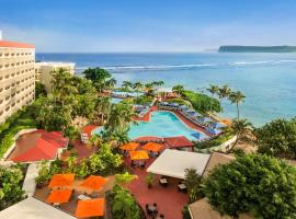 Hotel Foto: Hilton Guam Resort & Spa