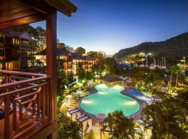 Hotel near سانت لوسيا