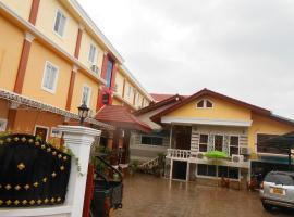 A picture of the hotel: Oulayphet Hotel