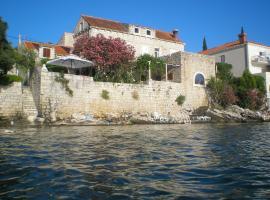 A picture of the hotel: Villa Gverović