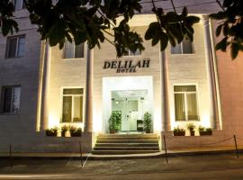 Hotel photo: Delilah Hotel