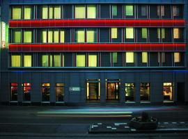 A picture of the hotel: Ferrotel Duisburg - Partner of SORAT Hotels