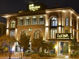 Hotel photo: Selection Premium Hotel