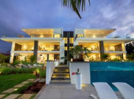Hotel Photo: Myra Seafront Suites and Penthouses by LOV
