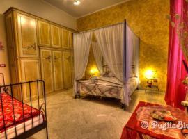 Hotel photo: Il Gallo