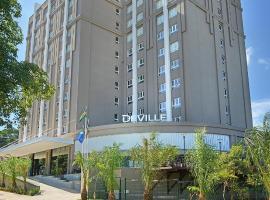 Hotel photo: Deville Prime Campo Grande