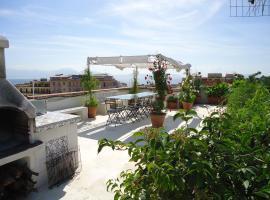 Hình ảnh khách sạn: Relais del Mar