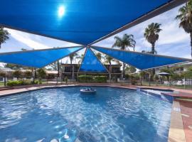 Hotel kuvat: ibis Styles Alice Springs Oasis