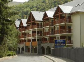 Hotel Photo: Résidence Odalys Soleil d'Aure