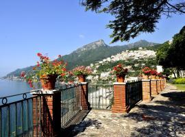 Hotel fotoğraf: Villa Maria Antonietta