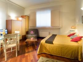 Hotel photo: Residence San Niccolò