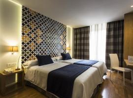 Hotel Photo: Hotel Comfort Dauro 2