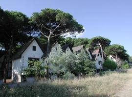 Hotel Photo: Bungalow Logonovo