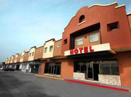 A picture of the hotel: Hotel Astor Tijuana
