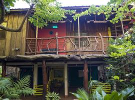 Hotel near Diriamba