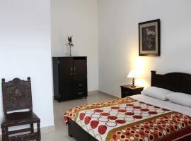 Hotel photo: Hotel Popayan Inn
