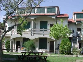 Hotel Photo: Villetta Parco Sir B