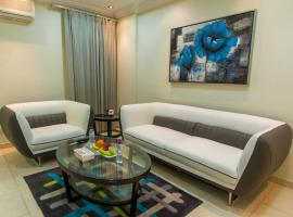 Hotel photo: Baisan Suites Al Jubail