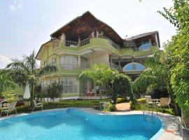 A picture of the hotel: Dolce Vita Resort Hotel
