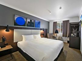 Hotel photo: Quality Hotel CKS Sydney Airport