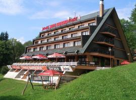 Hotel near Tschechische Republik