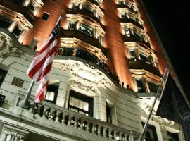 Hotel kuvat: The Mansfield Hotel