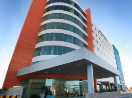 מלון צילום: Hampton Inn & Suites by Hilton Aguascalientes
