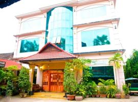 Hotel photo: Green Park Village Guesthouse